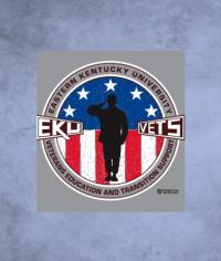 EKU VETS Logo